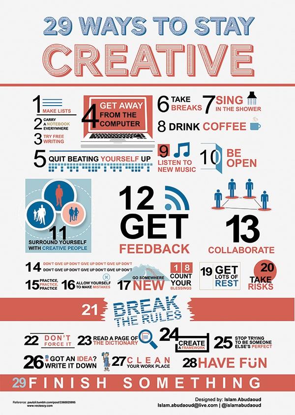 29-ways-to-stay-creative